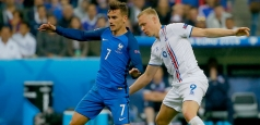 EURO 2016: Franța, marș triumfal spre semifinale