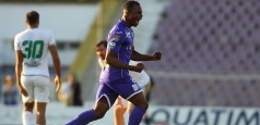 FC Viitorul a perfectat transferurile lui Alex Nimely și Cătălin Carp