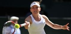Wimbledon: Victorie muncită, calificare în sferturi