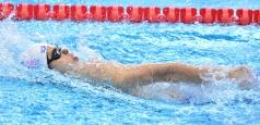 Verificări optimiste ale înotătorilor la Budapesta