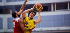 România a bifat două victorii la Atlas International Tournament