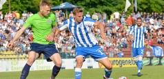 Liga 1: Nicușor Bancu, românul cu cele mai multe driblinguri din play-out