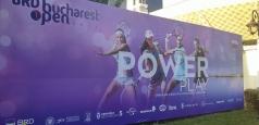 BRD Bucharest Open pornește la drum cu calificările