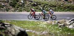 Nikolay Mihaylov a câștigat etapa a doua a Turului Ciclist al Sibiului