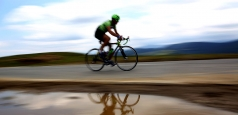 Turul Sibiului: Kiril Pozdnyakov a câștigat contratimpul de la Bâlea Lac