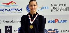 Ana Dascăl va participa la Jocurile Olimpice