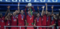 EURO 2016: Portugalia, regina Europei!