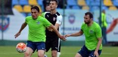 CSMS Iași debutează în Europa League