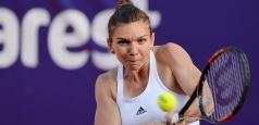 BRD Bucharest Open: Halep rămâne singura româncă în proba de simplu