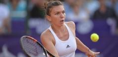 BRD Bucharest Open: Vineri se joacă sferturile de finală la simplu