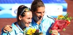 Patru medalii românești la Campionatele Europene U23