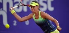 WTA Bastad: Cîrstea părăsește prematur turneul