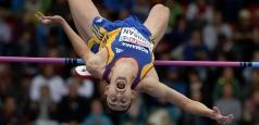Mihai Donisan inclus oficial în echipa olimpică a României