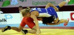 Ștefania Priceputu, medaliată cu bronz la Europenele de cadeți