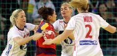 România, învinsă de Norvegia într-un meci amical