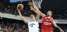 Adversarele echipelor românești din preliminariile Basketball Champions League