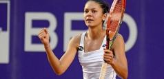 WTA Bastad: Mitu provoacă surpriza