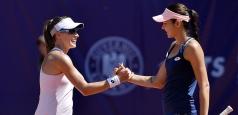 WTA Bastad: Mitu, finalistă la dublu