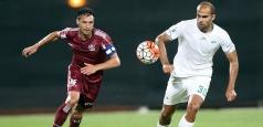 Liga 1: CFR Cluj se impune în epilogul primei etape