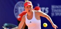 WTA Montreal: Halep/Niculescu fac pasul în optimi