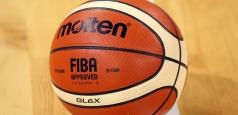 Zece zile până la startul Campionatului European feminin de baschet U16 de la Oradea