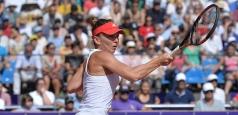 WTA Montreal: Halep și Niculescu continuă și la simplu