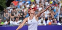 WTA Montreal: În sferturi, în mai puțin de o oră
