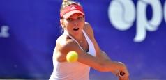 WTA Montreal: Halep defilează până în sferturi