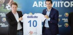 """FRF și Gillette au lansat proiectul """"Performanța are Viitor"""""""