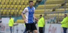 Bogdan Mitrea, împrumutat un an la Steaua