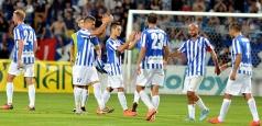 Liga 1: Victorie muncită, trei puncte meritate pentru ieșeni