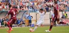 Liga 1: Victorie fără dubii a gazdelor la Botoșani