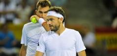 ATP Toronto: Mergea și Tecău pun punct în semifinale