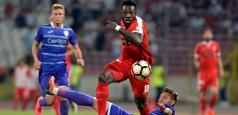 Liga 1: Randament maxim pentru Dinamo