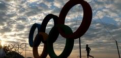Azi se dă startul la Jocurile Olimpice