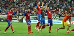 Cota 4.50 pentru un meci de play-off Steaua–Manchester City