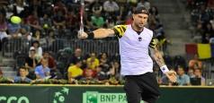 ATP Liberec: Eliminare în optimi pentru Ungur