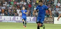Puștii lui Gică Hagi ies cu capul sus din Europa League