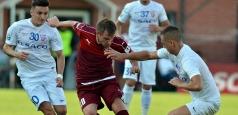 Liga 1: Recital Cernat, trei puncte pentru FC Voluntari