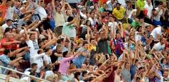 Biletele pentru partida Steaua - Manchester City nu au fost puse în vânzare