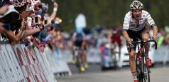 Rio 2016: Țvetcov a abandonat cursa olimpică