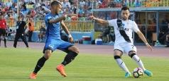Liga 1: Lanțul greșelilor decide învingătoarea la Mediaș