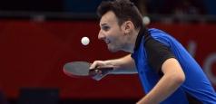 Rio 2016: Adrian Crișan, învins în optimi