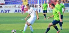 Cupa Ligii: FC Botoșani, a treia echipă din sferturile de finală