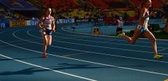 Rio 2016: Start ezitant pentru atlete