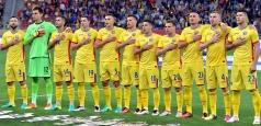26 de tricolori convocați pentru meciul cu Muntenegru