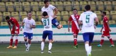 Liga 1: Concordia-Gaz Metan Mediaș 1-0