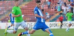Liga 1: CS U Craiova - CSM Poli Iași 2-0
