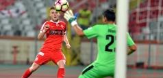LIga 1: Dinamo - FC Voluntari 3-1