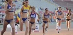 Rio 2016: Două atlete eliminate la 800 m